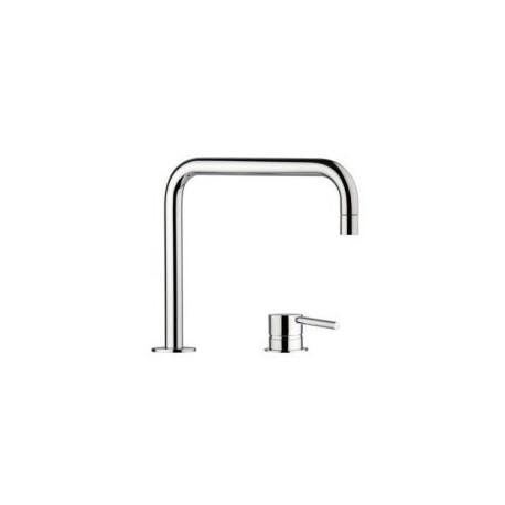SMALL Single-lever washbasin 2F